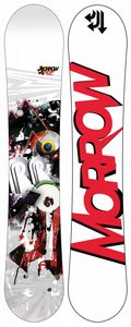Morrow Radium Wide Snowboard 159