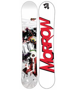 Morrow Radium Wide Snowboard 163