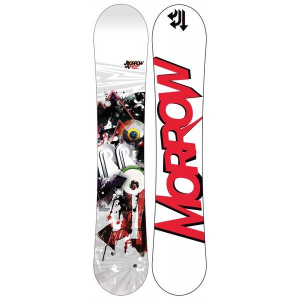 Morrow Radium Wide Snowboard