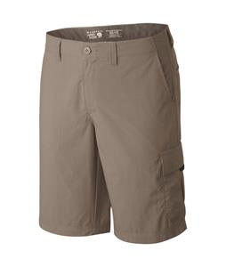 Mountain Hardwear Castil Cargo 11in Hiking Shorts