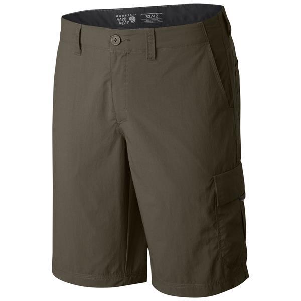 Mountain Hardwear Castil Cargo 11in Hiking Shorts