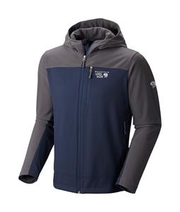 Mountain Hardwear Principio Hybrid Jacket Collegiate Navy