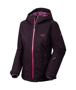 Mountain Hardwear Turnagain And Again Ski Jacket