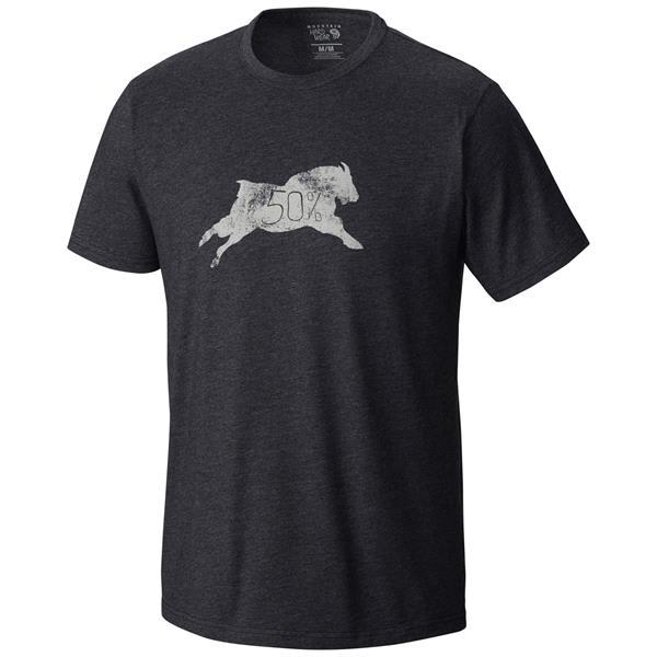 Mountain Hardwear 50 Percent Goat T-Shirt