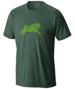 Mountain Hardwear 50 Percent Goat T-Shirt