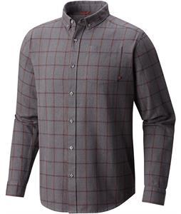 Mountain Hardwear Ashby L/S Shirt