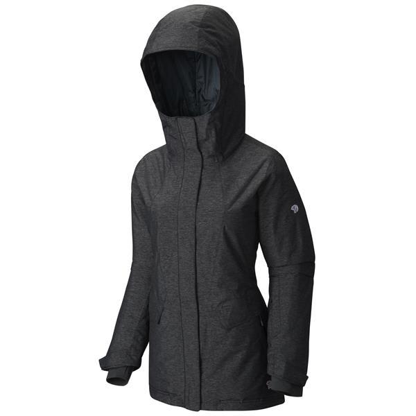 Mountain Hardwear Back For More Ski Jacket