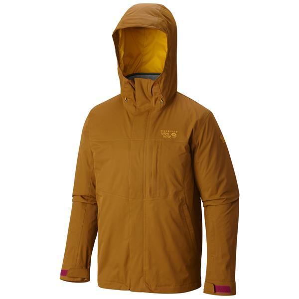 Mountain Hardwear Binx Ridge Quadfecta Jacket