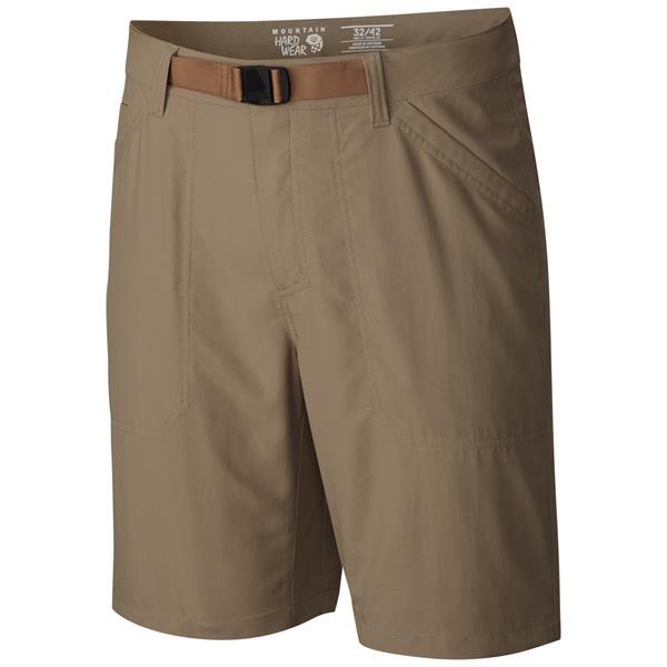 Mountain Hardwear Canyon 7in Shorts