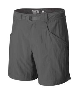 Mountain Hardwear Canyon 9in Hiking Shorts