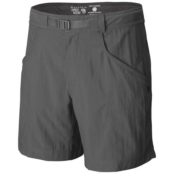 Mountain Hardwear Canyon 9in Hiking Shorts