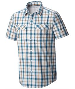 Mountain Hardwear Canyon Plaid Shirt
