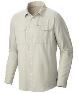 Mountain Hardwear Canyon L/S Shirt