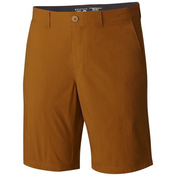 Mountain Hardwear Castil Casual 10in Shorts