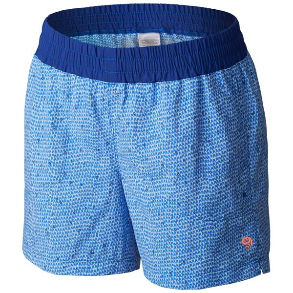 Mountain Hardwear Class IV Printed Shorts