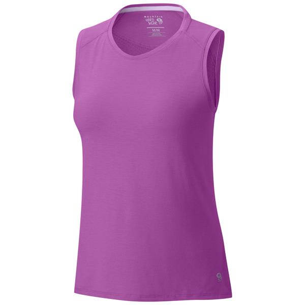 Mountain Hardwear Coolhiker Tank