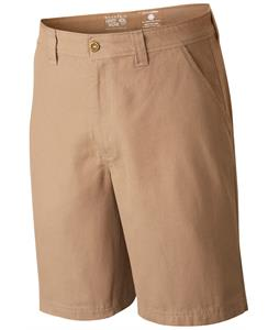 Mountain Hardwear Cordoba Casual Shorts
