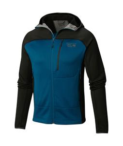 Mountain Hardwear Desna Grid Hooded Jacket