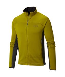 Mountain Hardwear Desna Grid Fleece