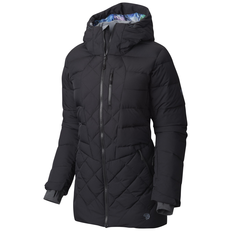 Mountain Hardwear Downhill Parka Ski Jacket Womens