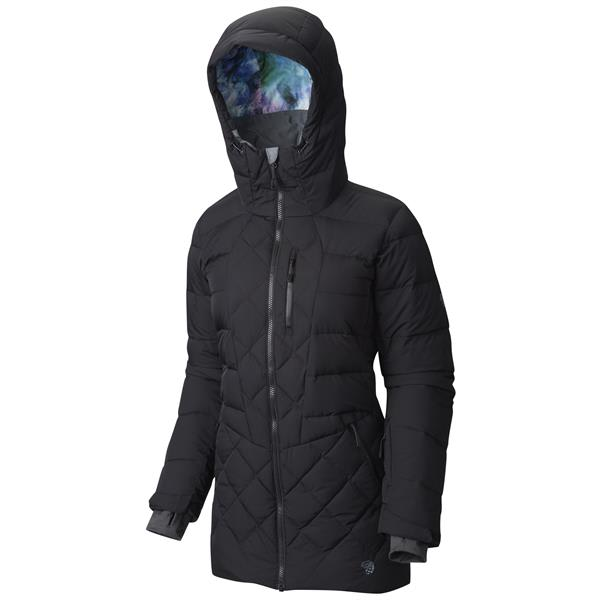 Mountain Hardwear Downhill Parka Ski Jacket