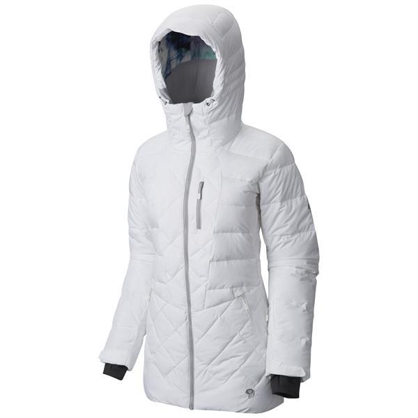 Mountain Hardwear Downhill Parka Ski Jacket