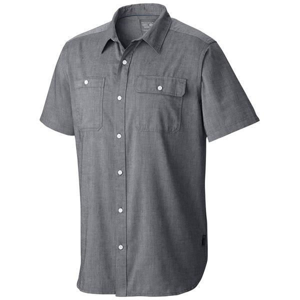 Mountain Hardwear Drummond Utility Shirt