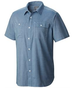 Mountain Hardwear Drummond Utility Shirt