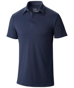 Mountain Hardwear Dryspun Polo