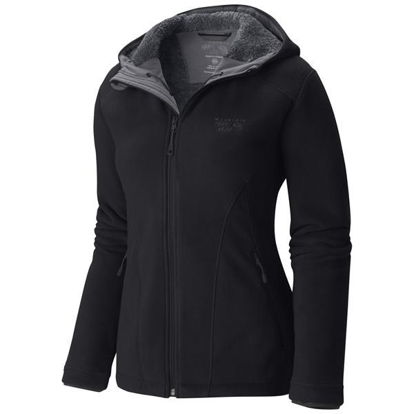 Mountain Hardwear Dual Hooded Fleece