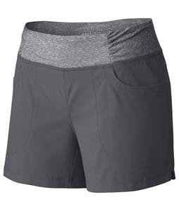 Mountain Hardwear Dynama 6in Shorts