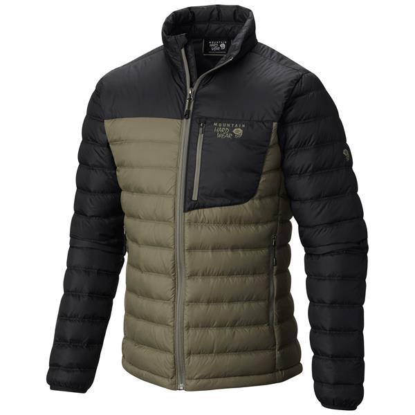 Mountain Hardwear Dynotherm Down Jacket