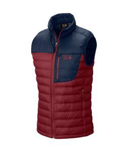 Mountain Hardwear Dynotherm Down Vest