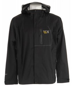 Mountain Hardwear Epic Jacket Black