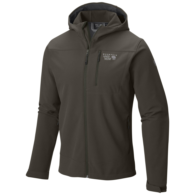 Ski Shell Jacket