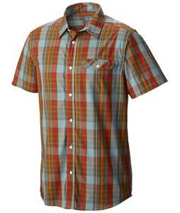 Mountain Hardwear Farthing Shirt