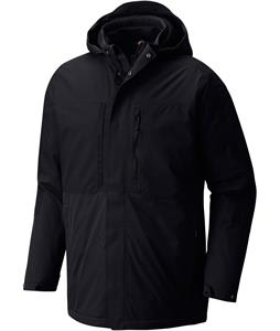 Mountain Hardwear Hardwave Parka Jacket