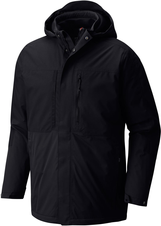 Mountain Hardwear Hardwave Parka Jacket