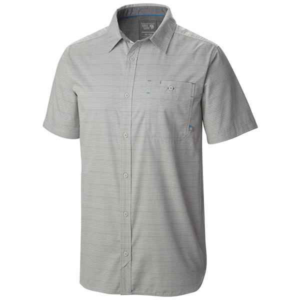 Mountain Hardwear Kotter Stripe Shirt