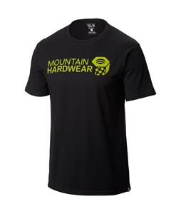 Mountain Hardwear MHW Graphic Nut T-Shirt