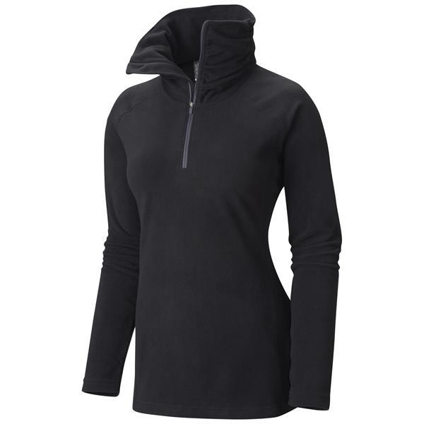 Mountain Hardwear Microchill Lite Half-Zip Fleece