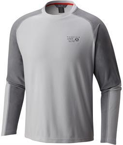Mountain Hardwear Microchill Lite L/S Crew Shirt