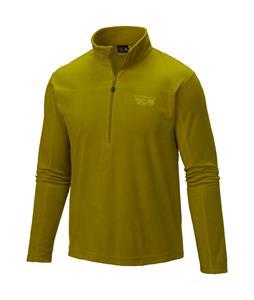 Mountain Hardwear Microchill Lite Zip Fleece