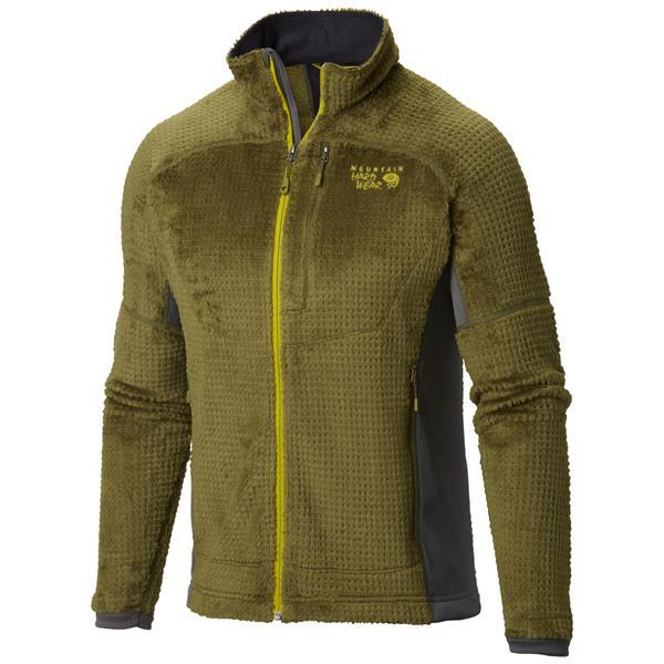 Mountain Hardwear Monkey Man Grid II Fleece