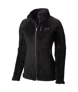 Mountain Hardwear Monkey Women Grid II Fleece