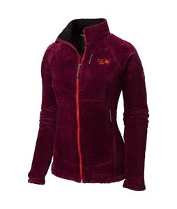 Mountain Hardwear Monkey Woman Grid II Fleece
