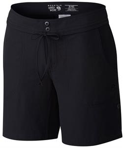 Mountain Hardwear New Yuma Shorts