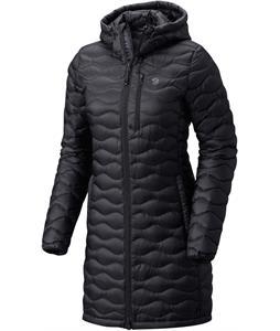 Mountain Hardwear Nitrous Hooded Down Parka Jacket