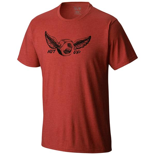 Mountain Hardwear Nut Up T-Shirt