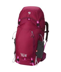 Mountain Hardwear Ozonic 58 Outdry Backpack